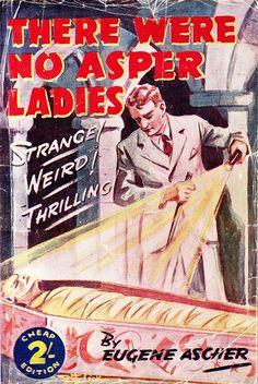 There Were No Asper Ladies