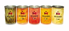 Milacron Co-injection has developed the Klear Can which is a revolutionary NEW option for food #packaging. The #plastic Klear Can is an alternate to old fashioned metal cans that provides more than 2 year shelf-life and the ability to brand owners to show quality of product to consumers. (Photo: Business Wire)