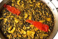 Hotel San Miguel en Altea y su arroz de bacalao con coliflor ... Hotel San Miguel, Paella Valenciana, Altea, Ratatouille, Food And Drink, Rice, Beef, Ethnic Recipes, Videos