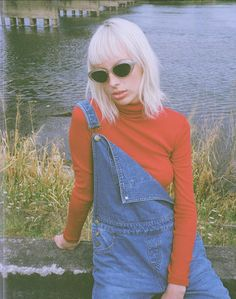 Zara Mirkin x Glassons 'Winter Chapter' Lookbook | Fashion Magazine | News. Fashion. Beauty. Music. | oystermag.com