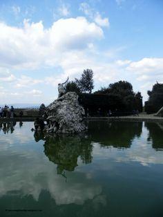 Firenze, Giardino di Boboli