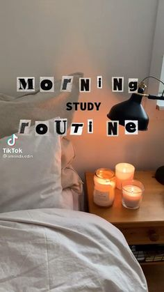 Morning Routine School, Healthy Morning Routine, School Routines, Vie Motivation, Study Motivation, Health Motivation, Routine Planner, Daily Routine Schedule, Daily Routines