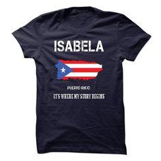 ISABELA-- Its Where My Story Begins! - #green shirt #sweater nails. HURRY => https://www.sunfrog.com/No-Category/ISABELA--Its-Where-My-Story-Begins-60701017-Guys.html?68278
