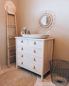 Dresser As Nightstand, Kidsroom, Nursery, Inspiration, Master Bedroom, House, Dutch, Furniture, Corner