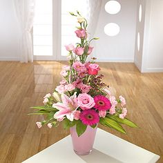 Adorable Vase Arrangement