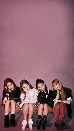 Kpop Girl Groups, Korean Girl Groups, Kpop Girls, Kim Jennie, Blackpink Wallpapers, Magazin Covers, Blackpink Poster, Lisa Blackpink Wallpaper, Black Pink Kpop