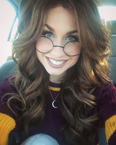 "Harriet Potter...the girl who is LIVING ⚡️ lol. This was my Potterbound #ootd for the ""Severus Snape and the Marauders"" premiere last night! (I believe you can watch it on YouTube now!) and speaking of YouTube, I have a little announcement video going up in about 30 mins- not related to this post haha but hopefully you'll still be stoked on the news!  Happy #TransformationTuesday! ⚡️⚡️⚡️#harrypotter #severussnapeandthemarauders #SSATMpremiere #ssatm #potterbound #harrietpotter #genderbend…"