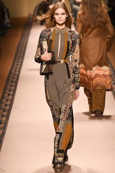 Etro - Fall 2015 Ready-to-Wear - Look 13 of 47