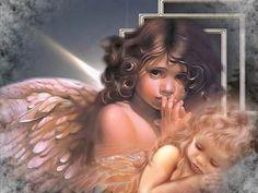 pictures of children angels   angelslightworldwide