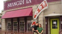 Midtown Shangri La: All-Day Dim Sum and authentic Cantonese
