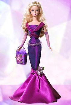 Birthday Wishes® Barbie® Doll