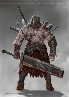 Schlachtpriester des Blutmondes