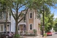 SOLD! 1240 Carondelet Street, New Orleans, LA $385,000, Lower St. Charles Corridor, 4 Bedroom/1.5 Bath Single Family Home, Co-Listed with Adrienne LaBauve Gardner Realtors, New Orleans Real Estate
