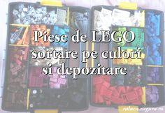 Sortarea pe culori a pieselor de LEGO  http://raluca.zagura.ro/sortarea-pe-culori-a-pieselor-de-lego/