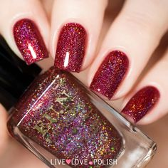 Fun Lacquer Goodness of the Dawn Nail Polish (PRE-ORDER | ORDER SHIP D | Live Love Polish