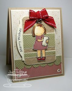 pinterest card ideas | Pinned by Barbara Limone