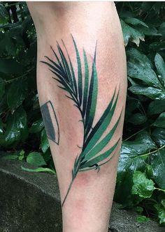 Zihee tattoo