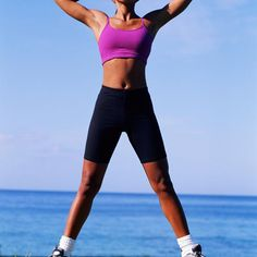Combine two workouts types for an intense exercise session.