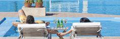 Chryssana Beach Hotel in Kolymvari Chania: family hotels crete, hotels chania, kolymbari crete, chania travel, accommodation crete, chania greece hotel Crete Hotels, Beach Hotels, Chania Greece, Heraklion, Beach Mat, Traveling By Yourself, Outdoor Blanket, City, Cities
