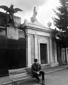 Cemetery Recoleta #buenosaires #argentina