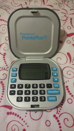 Weight Watchers Point Plus Calculator Passingon Savings Ebay 099 Cent Auctions