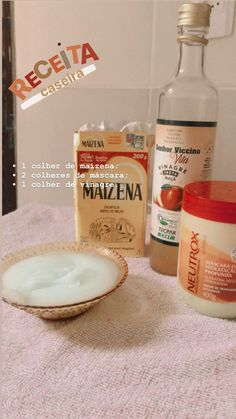 Natural Beauty Recipes, Beauty Tips For Glowing Skin, Beauty Care, Beauty Hacks, Hair Beauty, Diy Pore Strips, Afro Hair Care, Creme Anti Age, Curly Hair Routine