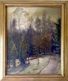 Park von Gross Görnow Landkreis Sternberg
