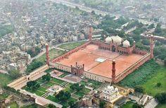 masjid gate shahi - Yahoo Image Search Results