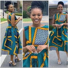 20 Gorgeous Ankara Fashion Styles For Church, Work & Wedding Wedding outfits and Asoebi designs for women. Fenural Ankara styles are included. African Print Dress Designs, African Print Dresses, African Print Fashion, African Dress, African Prints, African Wear, African Women, Africa Fashion, African Style