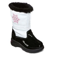 Totes Girls Boots Tracy faux fur man made zipper toddler size 5 6 7 NEW  19.99 http://www.ebay.com/itm/Totes-Girls-Boots-Tracy-faux-fur-man-made-zipper-toddler-size-5-6-7-NEW-/232022937538?ssPageName=STRK:MESE:IT