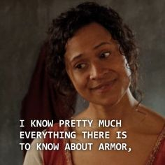 "ro on Twitter: ""✨guinevere pendragon being the best character on bbc merlin ✨ (a thread)… """