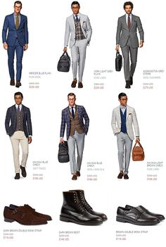 The Suitsupply Online outlet is BACK   Dappered.com