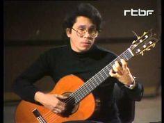 "Leo Brouwer : ""Recuerdos de Lieja"" : Piazzolla, La Muerte del Angel (Liv..."