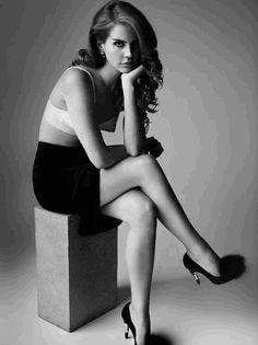 True Beauty, Lana Del Rey