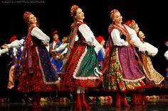 POLAND  Folk Clothing : Photo