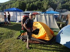 13 Tips for Music Festival Camping - Camping Tips | Eureka! Tent Blog