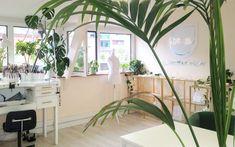 Hanna Tommola Goldsmith studio www.hannatommola.com Real Estate, Patio, Studio, Outdoor Decor, Plants, Blog, Home Decor, Decoration Home, Room Decor