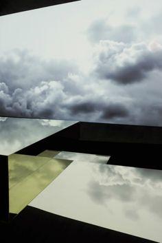 Joseph Dirand's Utopist Habitation Cell Architectural Synthesis - 1