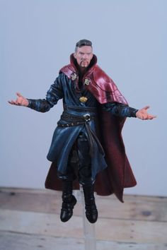 Doctor Strange - MCU (Marvel Legends) Custom Action Figure