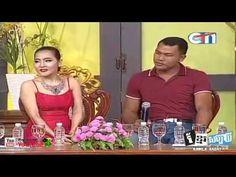 07 08 2016, Mao Sinath ft  Von Viva, Khmer Comedy, CTN, Ptes Lork Ta