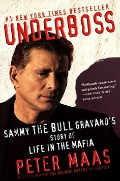 Underboss: Sammy the Bull Gravano's Story of Life in the Mafia, http://www.amazon.com/dp/0060930969/ref=cm_sw_r_pi_s_awdm_Q3tFxbP9A4JBS
