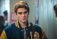 'Riverdale' Review: CW's Soapy 'Archie' Series Is Young-Adult Awesome