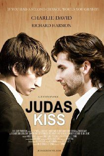 Judas Kiss  A quirk in time and space gives a failed filmmaker the chance to reshape his destiny when he visits his peculiar alma mater.