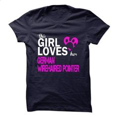 GERMAN WIREHAIRED POINTER - #shirt ideas #long sweater. I WANT THIS => https://www.sunfrog.com/Pets/GERMAN-WIREHAIRED-POINTER-50499766-Guys.html?68278