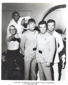 Star Trek: The Motion Picture - Rendez vos souvenirs durables - www.remix-numerisation.fr