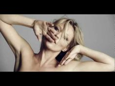 Video: Kate Moss for MANGO FW 2012