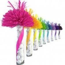 rainbow wedding theme - Google Search