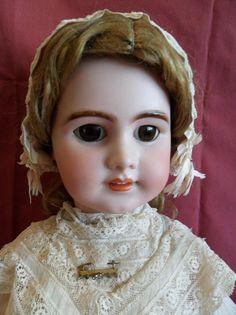 DEP 10 Jumeau, beautiful doll all original ON SALE!