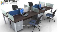 Natraj Office Furniture Natraj Furniture is one of the leading and fast growing designers and manufacturers of Office desking, seating and storage solutions. Natraj Furniture strives to bring exclusive range of designer office furniture to its clients.