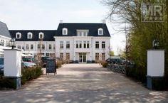 Ouddorp - Fletcher Hotel-Restaurant Duinzicht